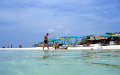 Khai Islands by Speed Boat Tour