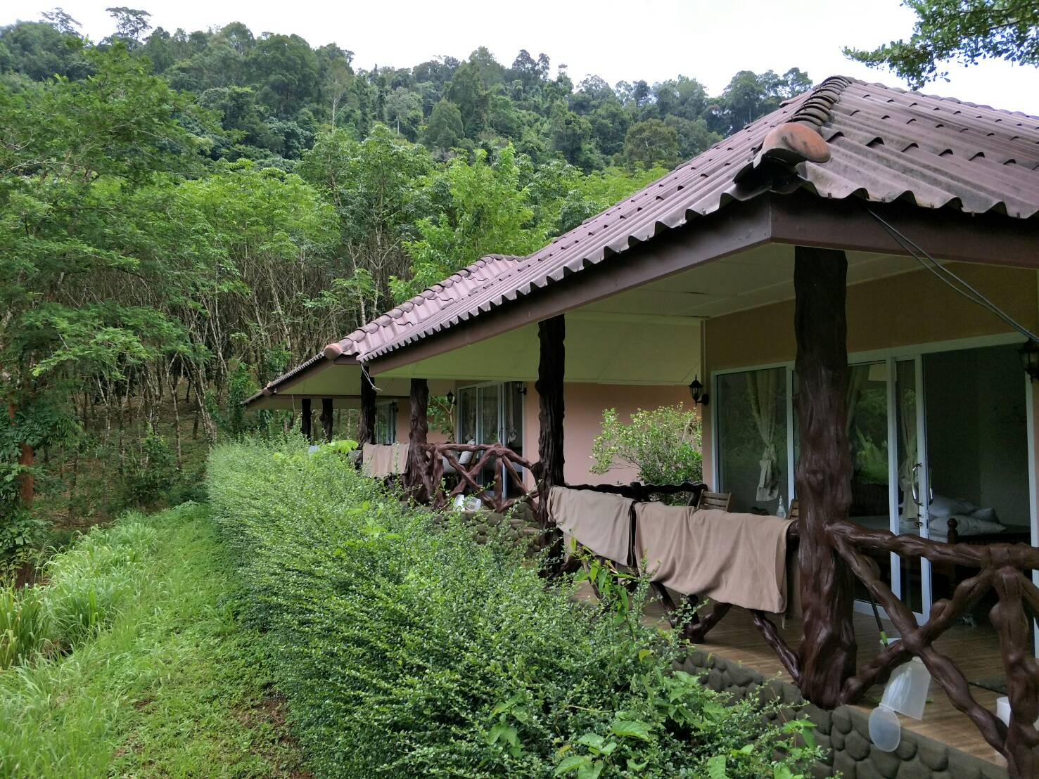 Khao Sok Jungle Safari - Eco Tour From Phuket