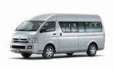 phuket airport transfer services toyota commuter